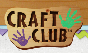 A new St Dominic's School Craft Club is about to start and everyone is welcome!