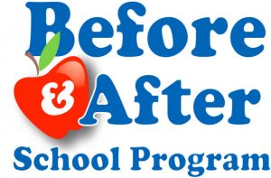 Before and After School Care Program at St Dominic's School in 2019