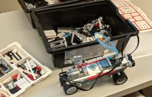 2019 Year 4 to 6 Robotics Club application form