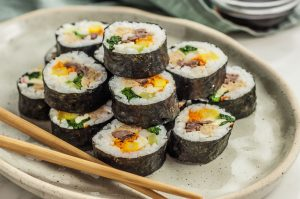 Sushi Canteen Sales on Hold