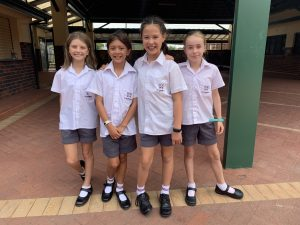 Girls Long Pants Option Information and Ordering Form