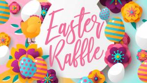 P&F Easter Raffle/ Bonnett Parade