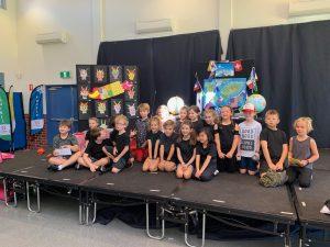Year 3 Assembly/ Merit Award Winners