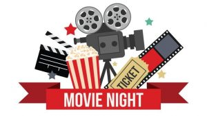 St Dominic's P&F Movie Night Pre Order Form