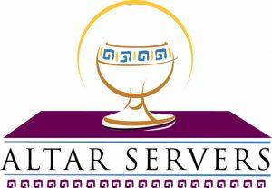 Altar Server Training Expression of Interest