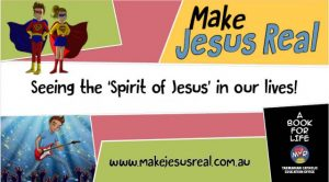 MJR Spirit of Jesus Award Winners – Week 8