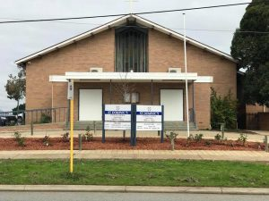 Easter Programme at Innaloo-Karrinyup Parish