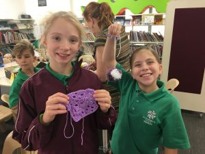 Craft Club End of Term Wrap Up