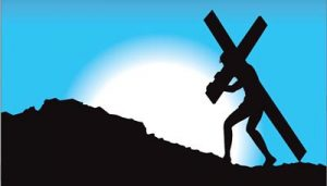 Stations of the Cross Liturgy - Friday at 2:00pm