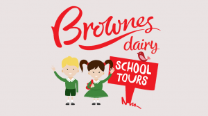 Pre-Primary to Year 6 Excursion to Brownes Dairy