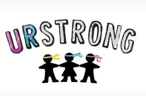 URSTRONG - The Language of Friendship Workshop