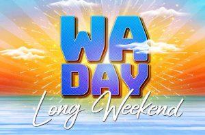 Happy WA Day!