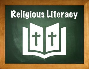 Year 3 and 5 Bishops' Religious Literacy Assessment 2019