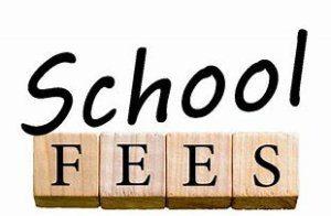 Overdue Term 2 School Fees