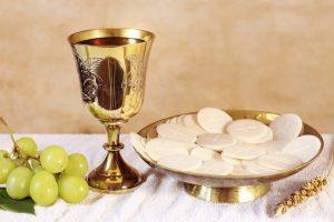 First Eucharist Information