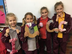 Craft Club Term 2 Wrap up!