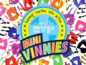 Mini Vinnies News - Start collecting bread tags and metal ring pulls!