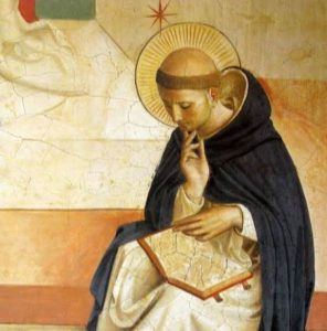 St Dominic's Feast Day Celebration Reminder