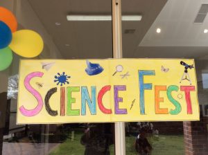 Science Fest Photos