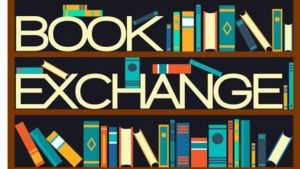 The Great Book Exchange Continues Until Friday