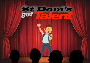 St Dom's Got Talent Show Information
