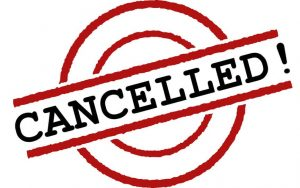 Year 3 to 6 Interschool Athletics Carnival Training Cancelled - Thursday 29th August