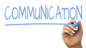 CommunicationStreams at St Dominic's- eNewsletter, Latest Notices, School Website, Seesaw, Facebook and Twitter