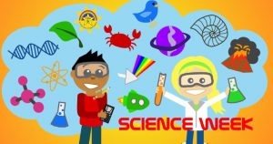 Science Week Activities - Would you like to help out?