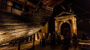 Year 4 Excursion to the Fremantle Literacy Centre and the WA Shipwrecks Museum