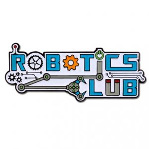 Robotics Club Sharing Morning - Monday, 2nd December