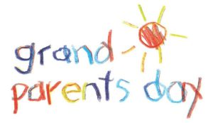 Grandparents Morning - Monday, 9th December