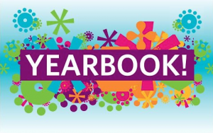 The 2019 Year Books Have Arrived!