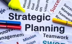 2020 - 2023 Strategic PlanCommunity Input Sessions