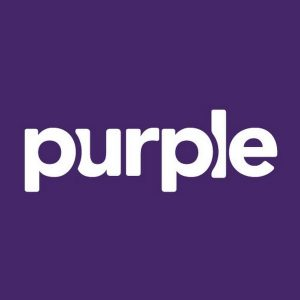 Dress in Purple on Wednesday, 27th November