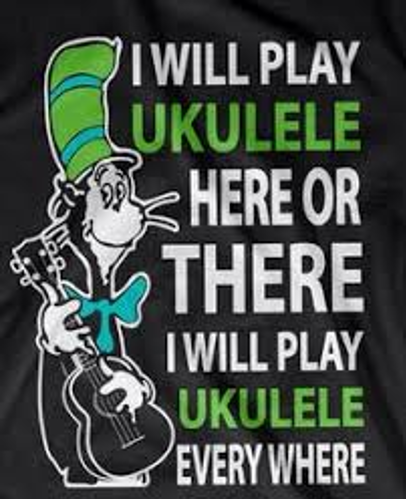 Ukulele Club Wrap up