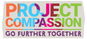 Project Compassion Launch