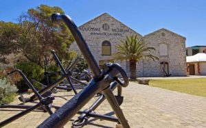 Year 5 Excursion to the Fremantle Shipwreck Museum and Fremantle Prison (CANCELLED Due to COVID Restrictions)