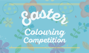 Parish Easter Colouring Competition Update