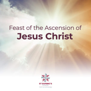 Ascension Sunday Prayer Gathering Message from Fr Bernard