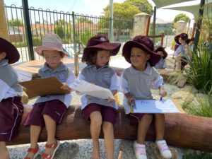 Kindy 2021 is Full! Enrolling Now for Kindy 2022