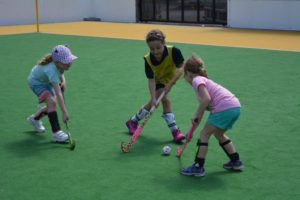 Year 5 and 6 St Dominic's Summer Hockey Team Opportunity in Term 4