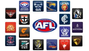 Free Dress Day on Friday - Wear your favourite AFL football teams colours to school