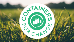 Containers for Change at St Dominic's School