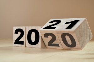 Preparing for 2021 - Transition afternoon and other initiatives