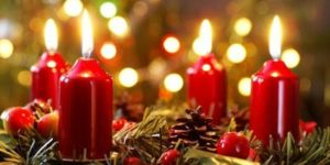 Message from Fr Bernard/ Christmas Mass Schedule