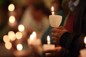 Easter 2021 - A Message from Father Bernard