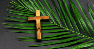 Palm Sunday Reflection - The Start of Holy Week