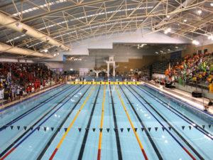 Interschool Swimming Carnival Information