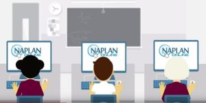 NAPLAN Coordinated Practice Test - Thursday, 25th March