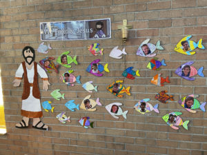 Professional Photographer Photos from the Year 4's First Eucharist Available Now